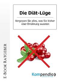 Cover Die Diät-Lüge