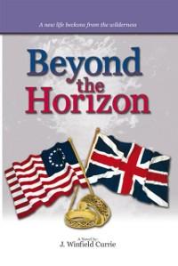 Cover Beyond the Horizon