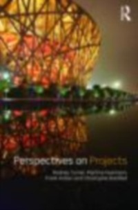 Cover Perspectives on Projects