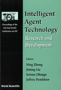 Cover Intelligent Agent Technology: Research And Development - Proceedings Of The 2nd Asia-pacific Conference On Iat