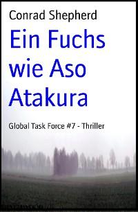 Cover Ein Fuchs wie Aso Atakura