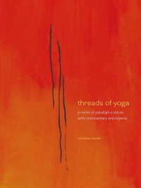 Cover Threads of Yoga