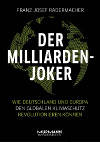 Cover Der Milliarden-Joker