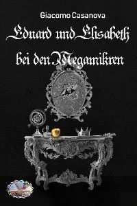 Cover Eduard und Elisabeth bei den Megamikren