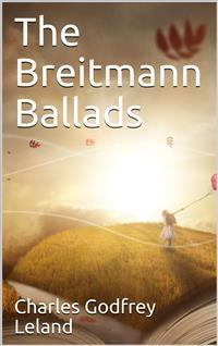Cover The Breitmann Ballads