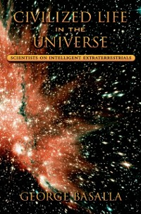 Cover Civilized Life in the Universe