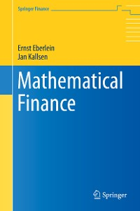 Cover Mathematical Finance