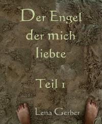 Cover Der Engel der mich liebte