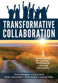 Cover Transformative Collaboration