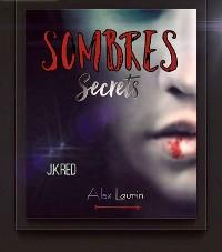 Cover Sombres Secrets