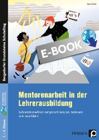 Cover Mentorenarbeit in der Lehrerausbildung