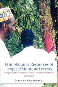 Cover Ethnobotanic Resources of Tropical Montane Forests