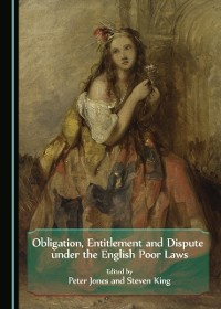 Cover Obligation, Entitlement and Dispute under the English Poor Laws