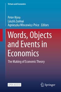 Cover Words, Objects and Events in Economics
