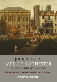 Cover John Wilmot, Earl of Rochester