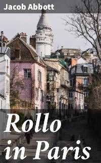 Cover Rollo in Paris