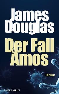 Cover Der Fall Amos
