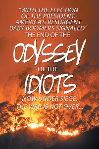 Cover The End of the Odyssey of the Idiots