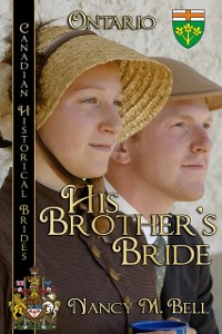 Cover His Brother's Bride