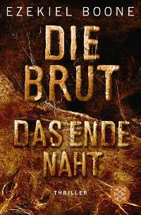 Cover Die Brut - Das Ende naht