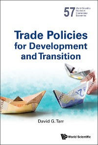 Cover Trade Policies for Development and Transition