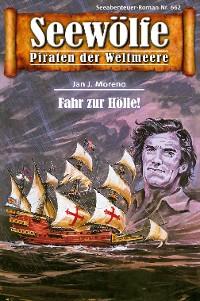 Cover Seewölfe - Piraten der Weltmeere 662