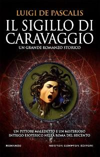 Cover Il sigillo di Caravaggio