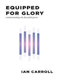 Cover Equipped for Glory