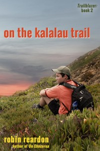 Cover On The Kalalau Trail