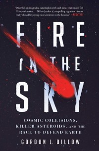 Cover Fire in the Sky