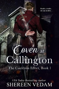 Cover Coven at Callington