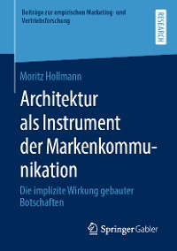 Cover Architektur als Instrument der Markenkommunikation