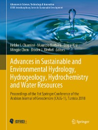 Cover Advances in Sustainable and Environmental Hydrology, Hydrogeology, Hydrochemistry and Water Resources