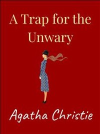 Cover A Trap for the Unwary