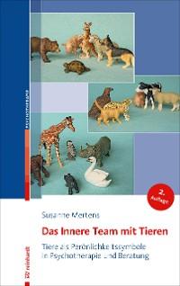 Cover Das Innere Team mit Tieren