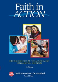 Cover Faith In Action