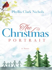 Cover The Christmas Portrait