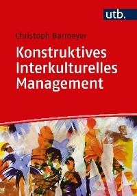 Cover Konstruktives Interkulturelles Management