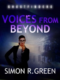 Cover Voices From Beyond