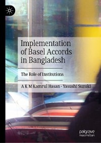 Cover Implementation of Basel Accords in Bangladesh