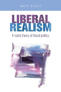Cover Liberal realism