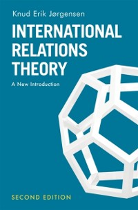 Cover International Relations Theory
