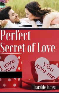 Cover Perfect secret of love