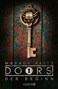 Cover DOORS - Der Beginn