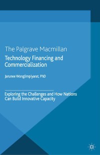 Cover Technology Financing and Commercialization