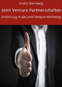 Cover Joint Venture Partnerschaften