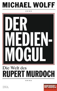 Cover Der Medienmogul