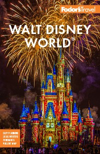 Cover Fodor's Walt Disney World