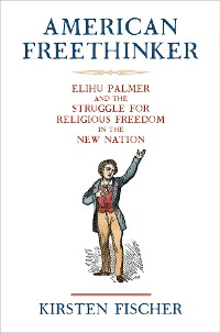 Cover American Freethinker