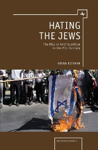 Cover Hating the Jews